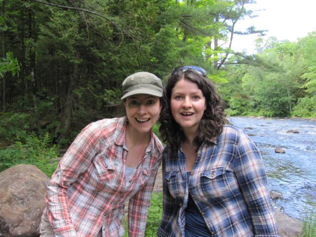 Field Naturalist Walk – June 2012