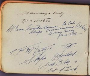 AutographMK